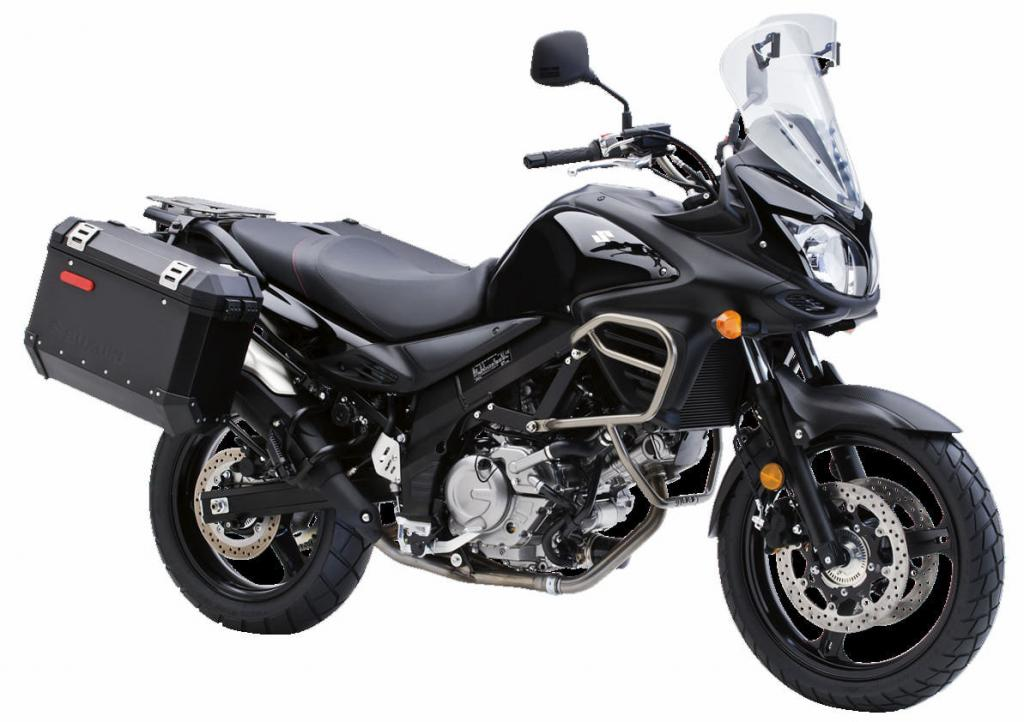 2013 suzuki v strom 650 abs tourer moto zombdrive com. Black Bedroom Furniture Sets. Home Design Ideas