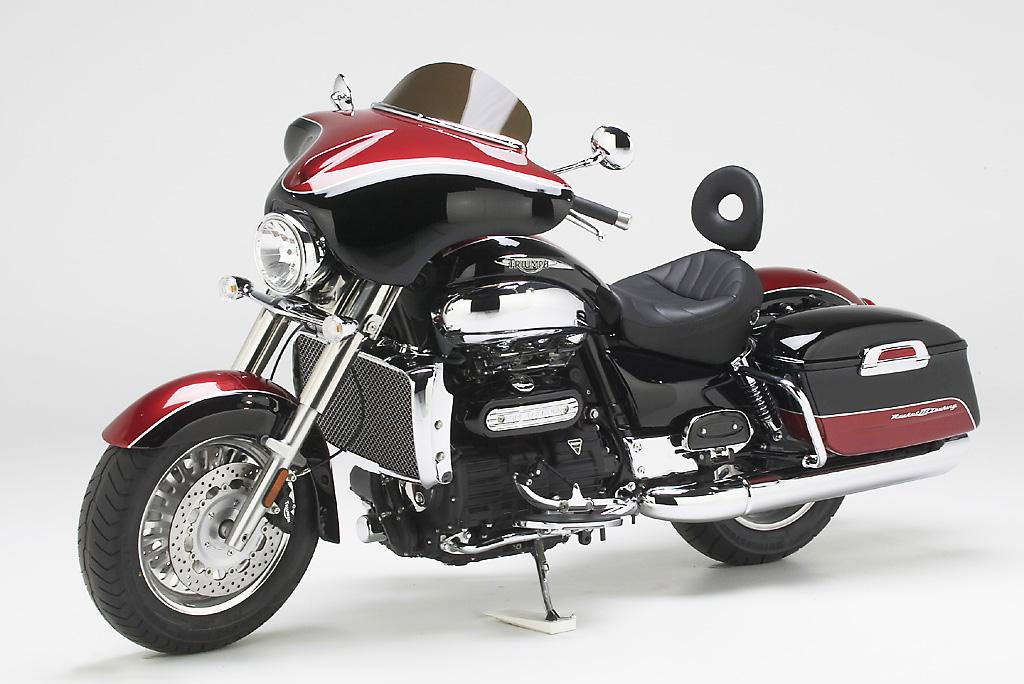 2014 triumph rocket iii touring moto zombdrive com. Black Bedroom Furniture Sets. Home Design Ideas