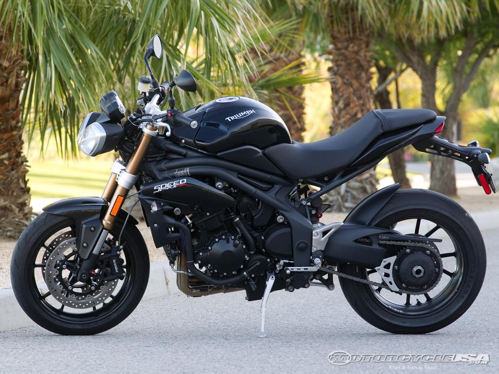 2011 triumph speed triple moto zombdrive com. Black Bedroom Furniture Sets. Home Design Ideas