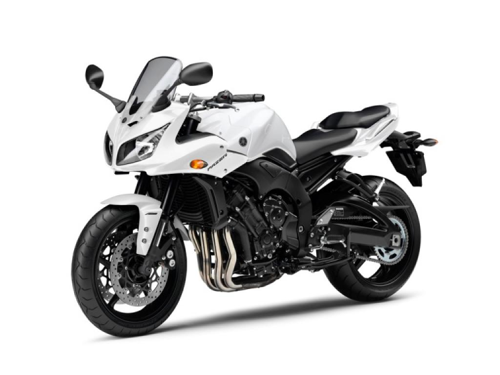 2009 yamaha fz1 fazer abs moto zombdrive com. Black Bedroom Furniture Sets. Home Design Ideas