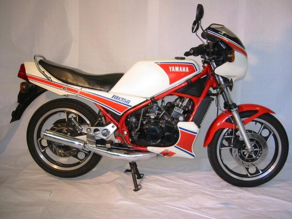 1983 yamaha rd 350 lc ypvs moto zombdrive com. Black Bedroom Furniture Sets. Home Design Ideas