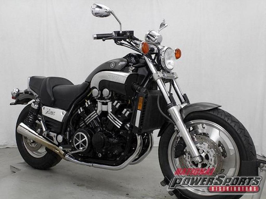 2001 yamaha vmax 1200 moto zombdrive com. Black Bedroom Furniture Sets. Home Design Ideas