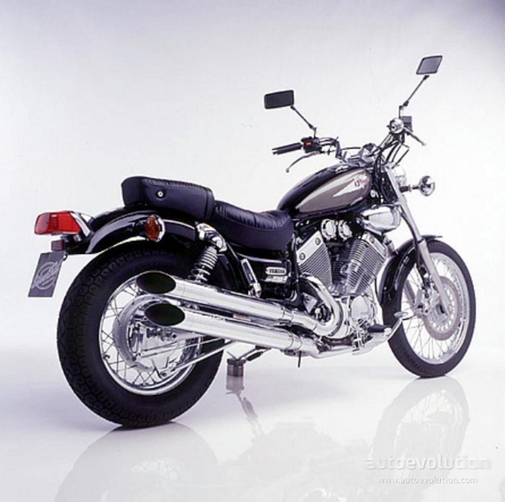 1997 yamaha xv 535 s virago moto zombdrive com. Black Bedroom Furniture Sets. Home Design Ideas