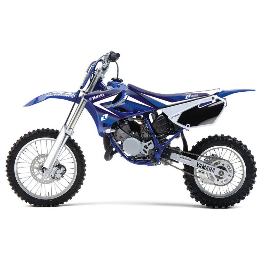 2005 yamaha yz 85 moto zombdrive com. Black Bedroom Furniture Sets. Home Design Ideas