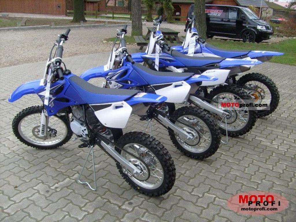 2007 yamaha yz 85 moto zombdrive com. Black Bedroom Furniture Sets. Home Design Ideas