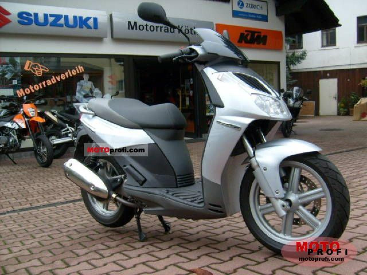 2008 aprilia sportcity 125 moto zombdrive com. Black Bedroom Furniture Sets. Home Design Ideas