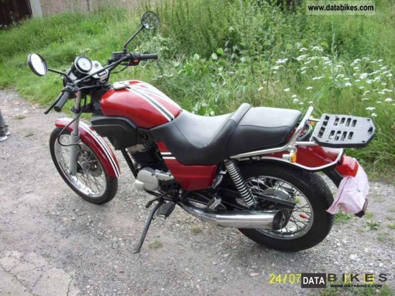 1999 cagiva roadster 125 moto zombdrive com. Black Bedroom Furniture Sets. Home Design Ideas