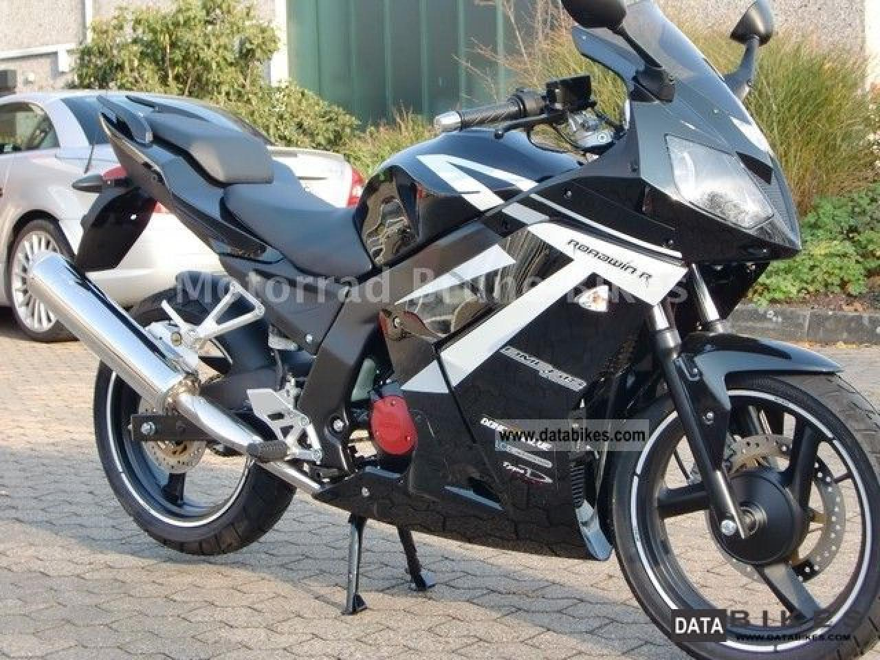 2008 daelim roadwin r 125 fi moto zombdrive com. Black Bedroom Furniture Sets. Home Design Ideas