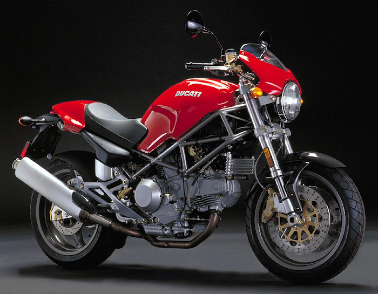 ducati ducati monster 900 i e moto zombdrive com. Black Bedroom Furniture Sets. Home Design Ideas