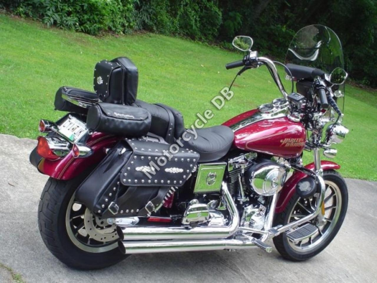 1994 harley davidson 1340 low rider convertible moto zombdrive com. Black Bedroom Furniture Sets. Home Design Ideas