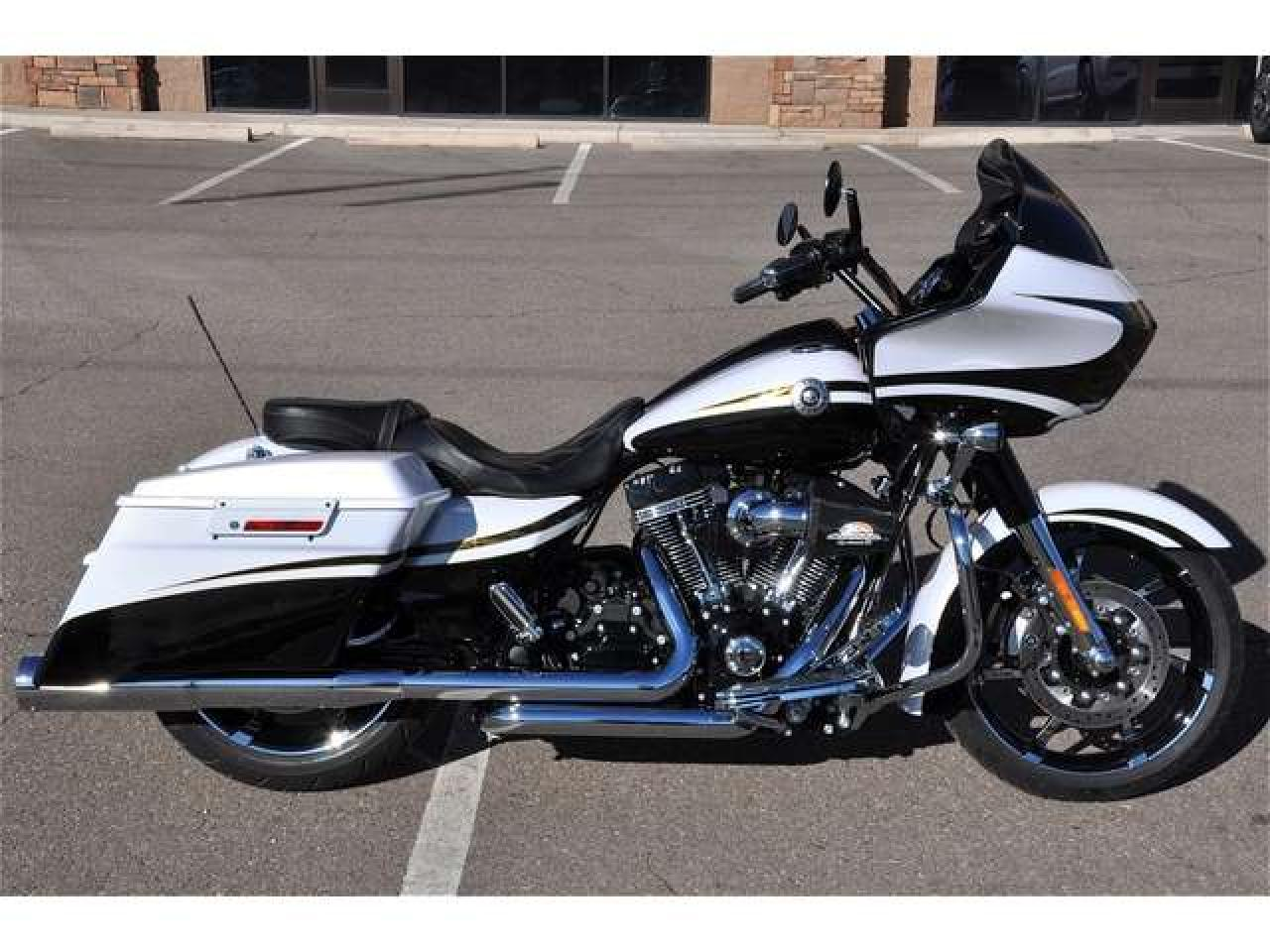 2012 harley davidson fltrxse cvo road glide custom for sale autos post. Black Bedroom Furniture Sets. Home Design Ideas