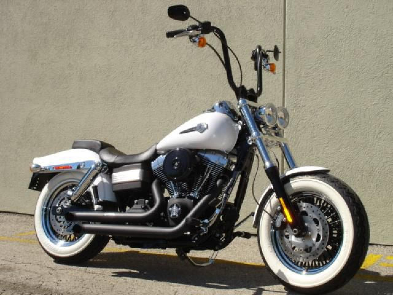 2011 harley davidson fxdf fat bob moto zombdrive com. Black Bedroom Furniture Sets. Home Design Ideas