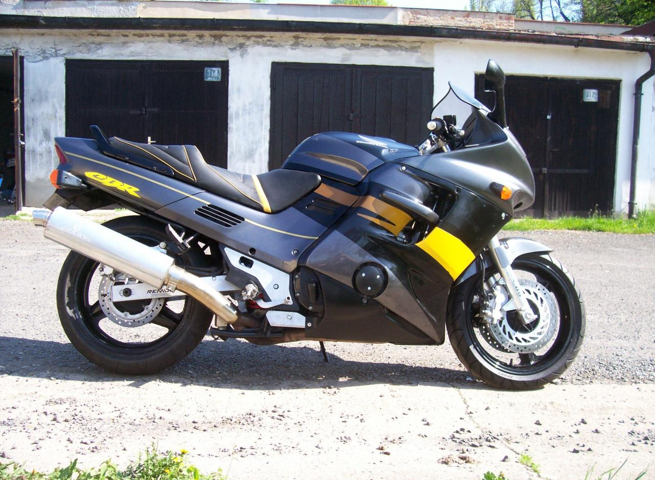 1996 honda cbr1000f moto zombdrive com. Black Bedroom Furniture Sets. Home Design Ideas