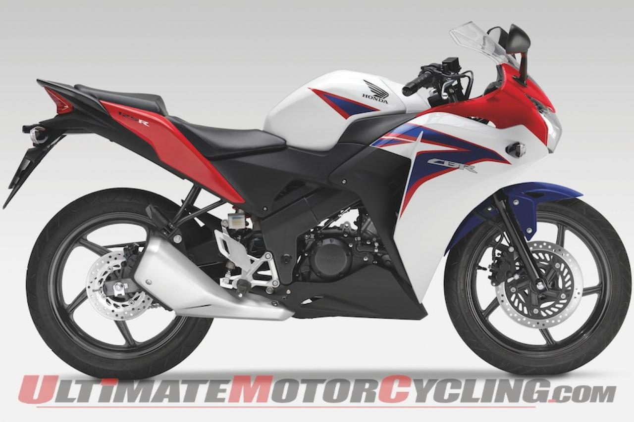 Free Honda Cbr 125 Workshop Manual Download
