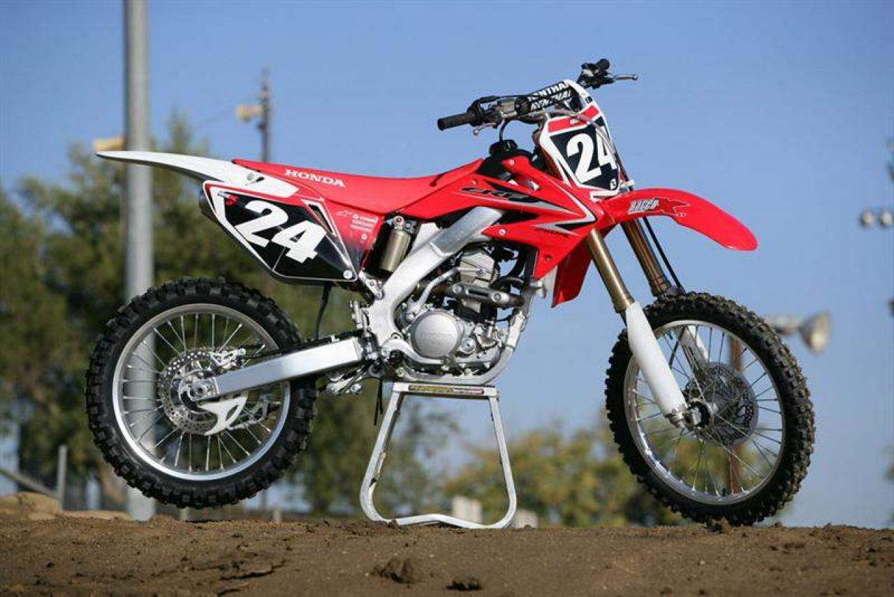2009 honda crf250r moto zombdrive com. Black Bedroom Furniture Sets. Home Design Ideas