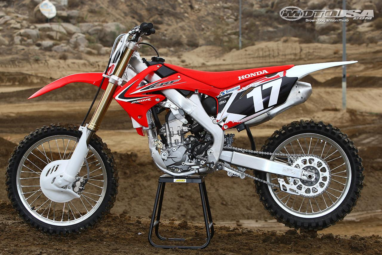 2013 honda crf250r moto zombdrive com. Black Bedroom Furniture Sets. Home Design Ideas