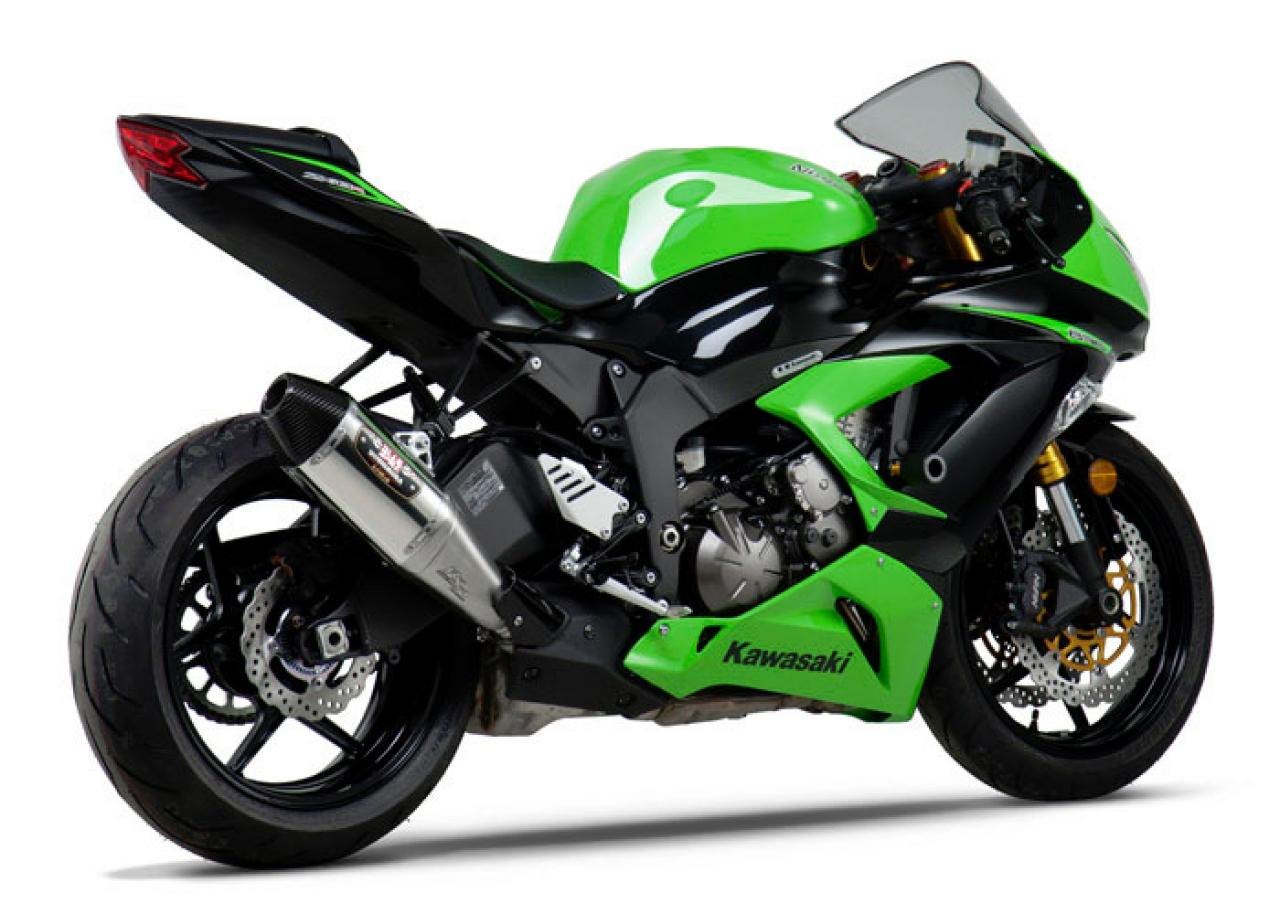 2014 kawasaki ninja zx 6r moto zombdrive com. Black Bedroom Furniture Sets. Home Design Ideas