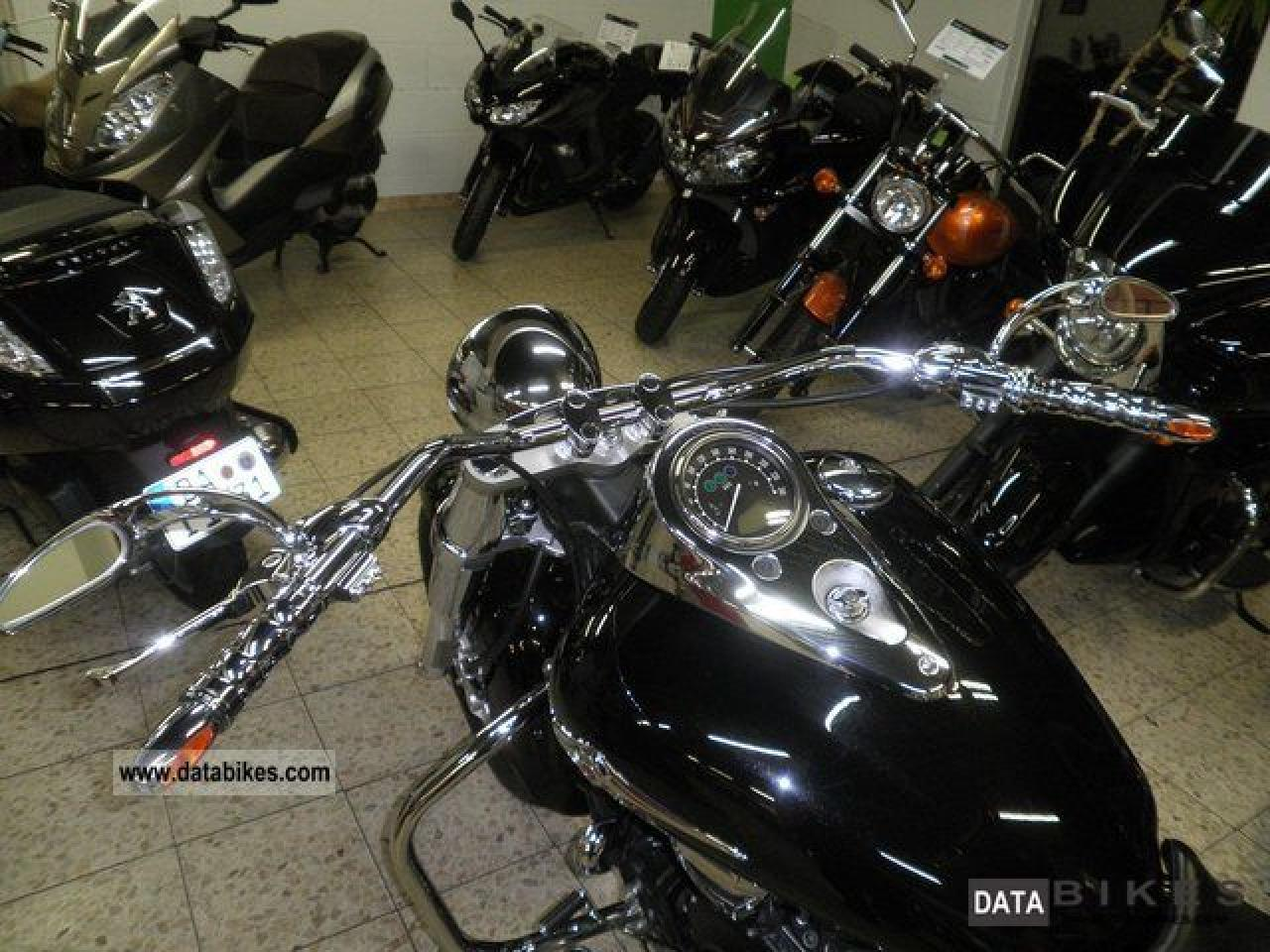 2009 kawasaki vn2000 classic moto zombdrive com. Black Bedroom Furniture Sets. Home Design Ideas