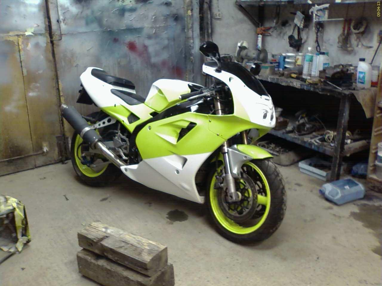 Kawasaki Zxr Rims For Sale