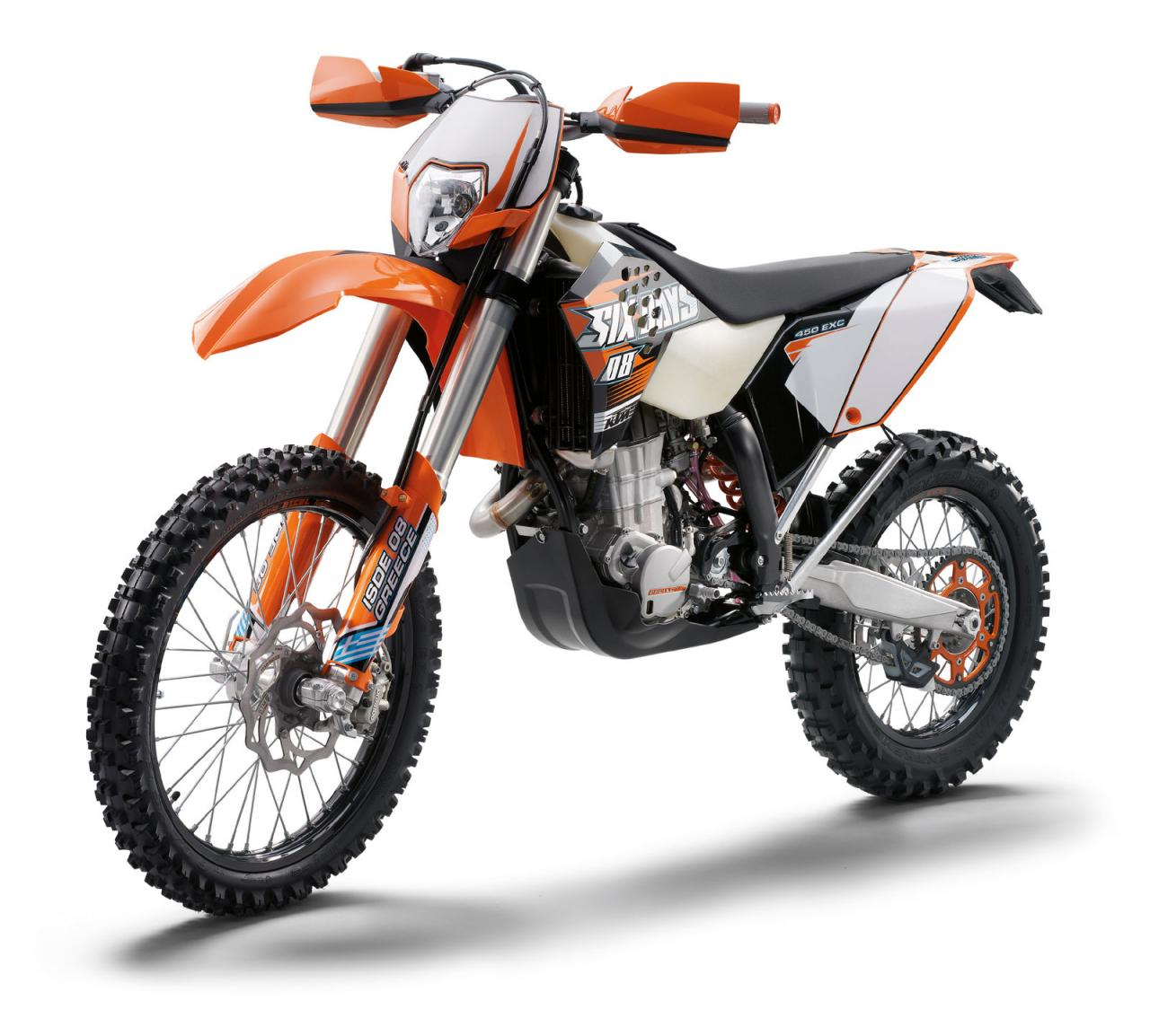 2009 ktm 450 exc moto zombdrive com. Black Bedroom Furniture Sets. Home Design Ideas