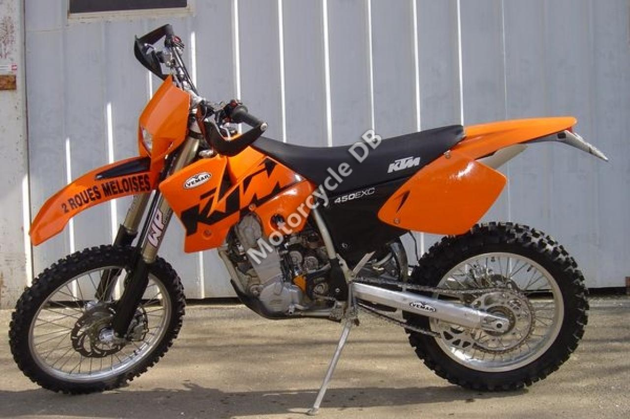 2003 ktm 450 exc racing moto zombdrive com. Black Bedroom Furniture Sets. Home Design Ideas