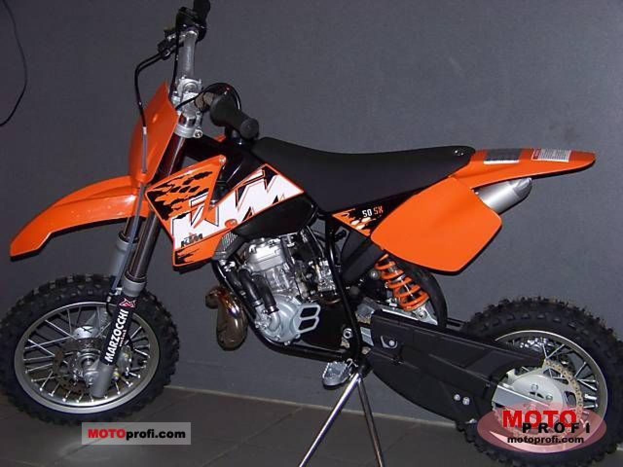 2008 ktm 50 sx moto zombdrive com. Black Bedroom Furniture Sets. Home Design Ideas