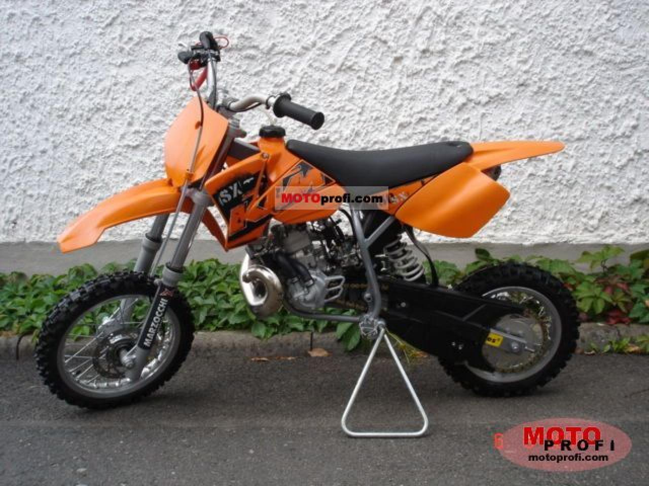 2008 ktm 50 sx junior moto zombdrive com. Black Bedroom Furniture Sets. Home Design Ideas