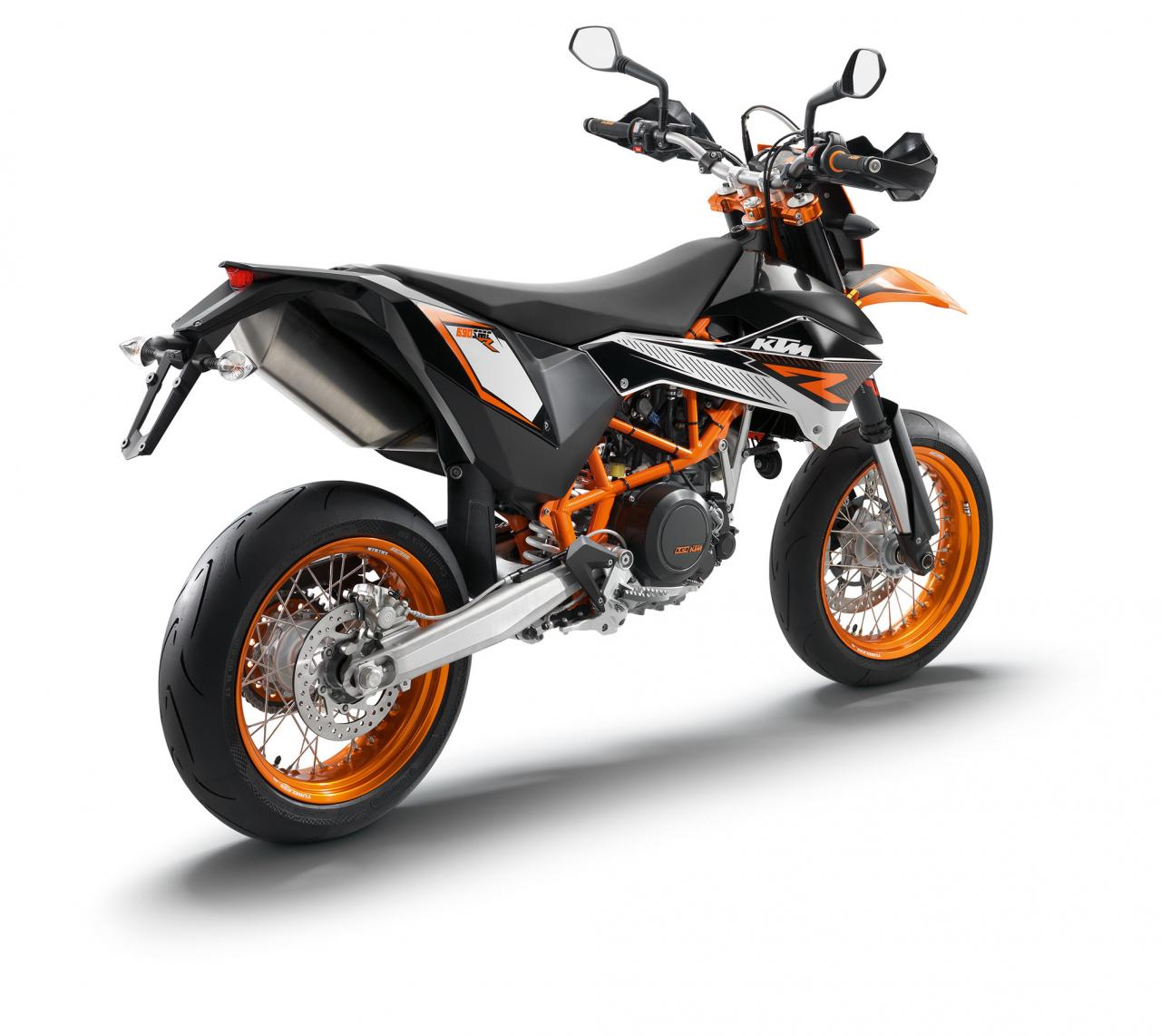 2014 ktm 690 abs duke moto zombdrive com. Black Bedroom Furniture Sets. Home Design Ideas