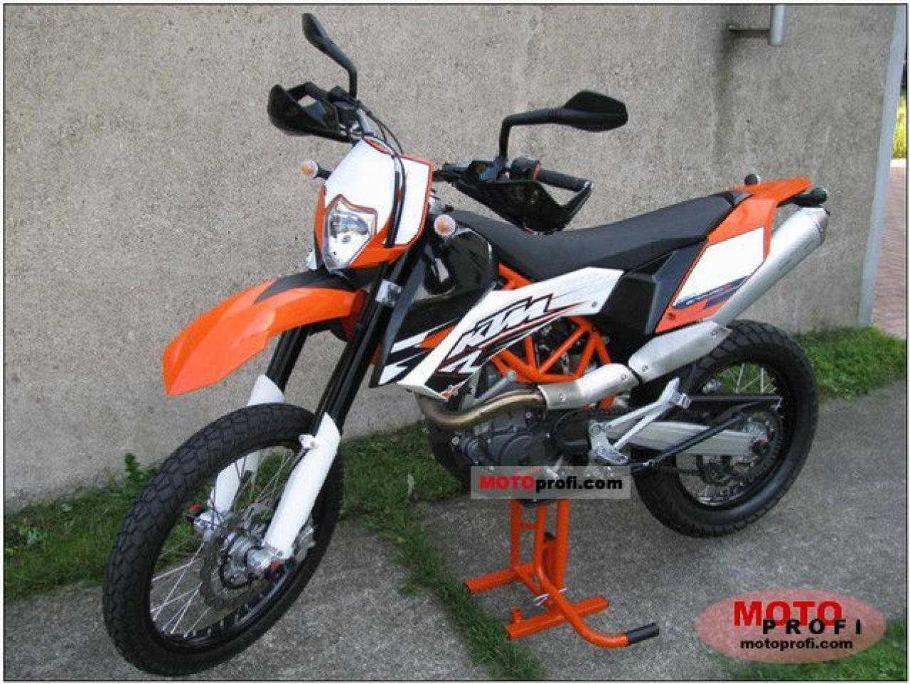 2010 ktm 690 enduro r moto zombdrive com. Black Bedroom Furniture Sets. Home Design Ideas