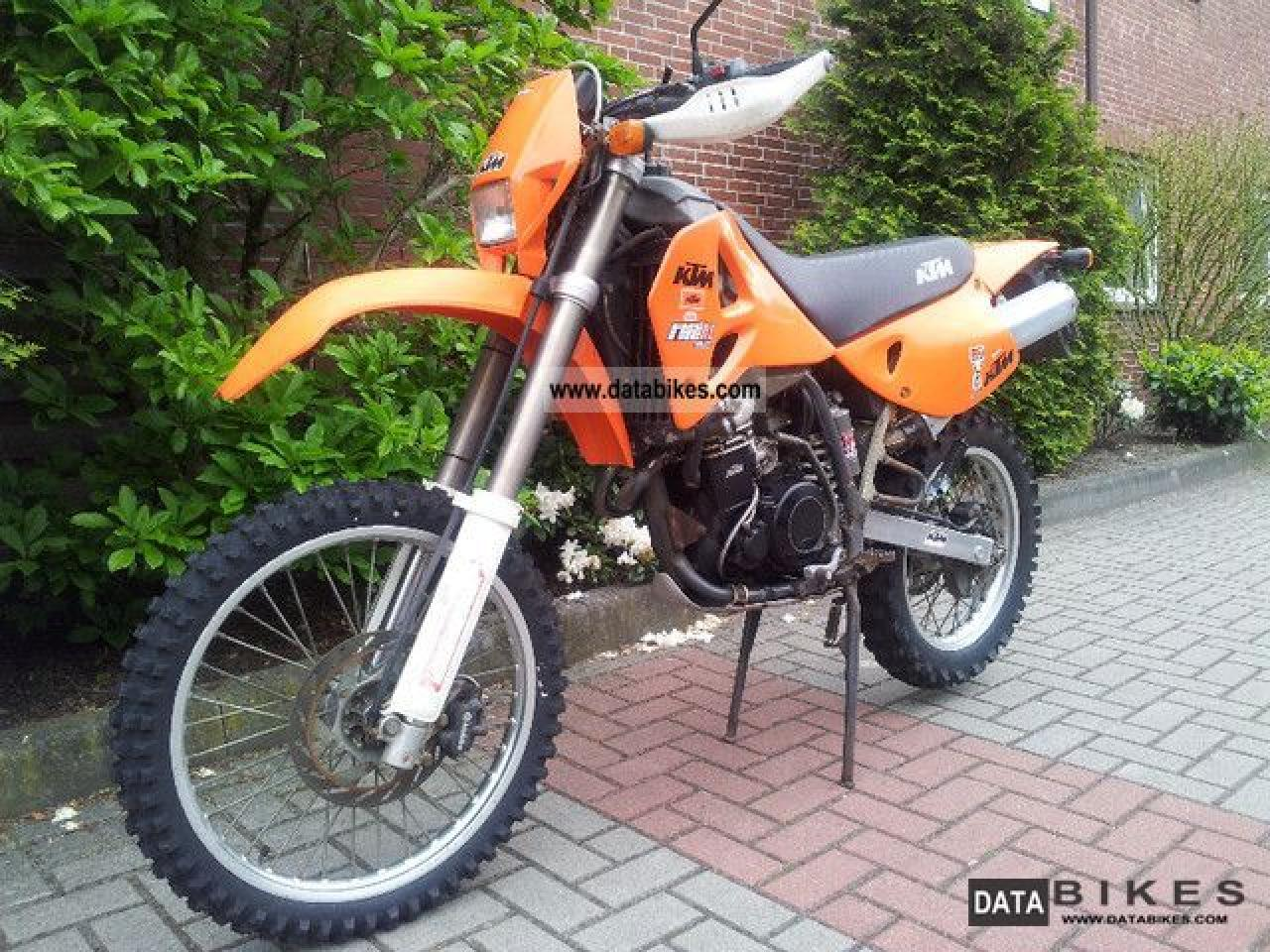 1989 ktm enduro 350 moto zombdrive com. Black Bedroom Furniture Sets. Home Design Ideas