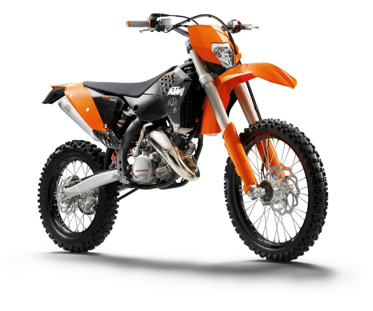 ktm ktm exe 125 enduro moto zombdrive com. Black Bedroom Furniture Sets. Home Design Ideas