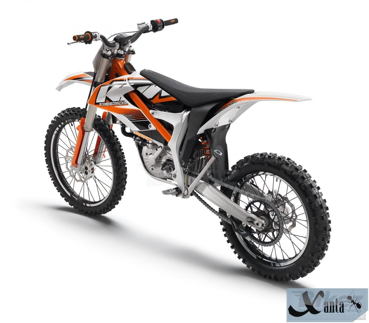 2013 ktm freeride e moto zombdrive com. Black Bedroom Furniture Sets. Home Design Ideas