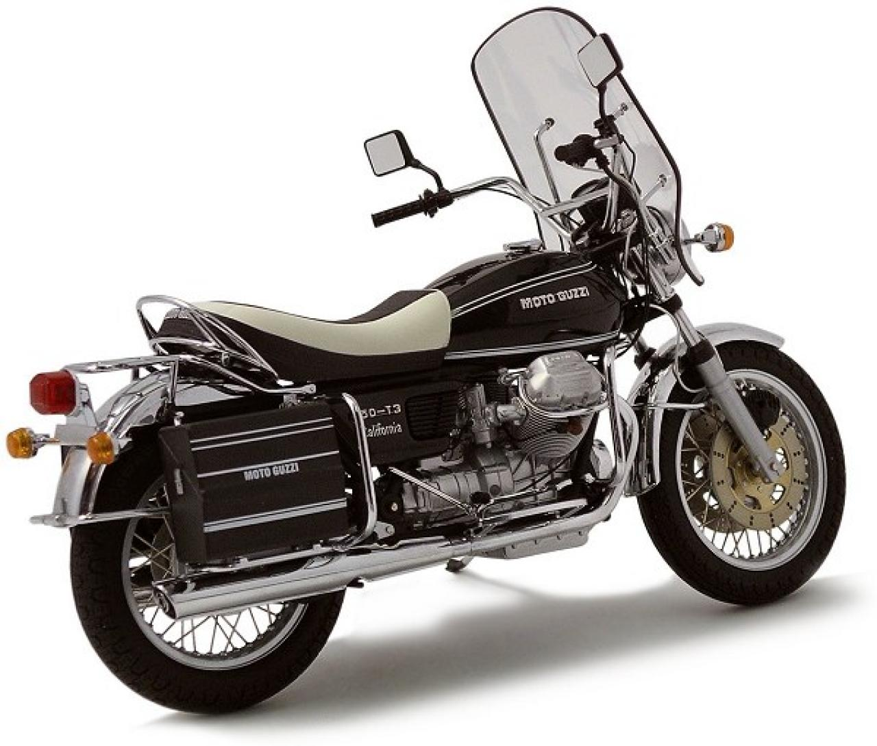 moto guzzi moto guzzi 850 t 3 california moto zombdrive com. Black Bedroom Furniture Sets. Home Design Ideas