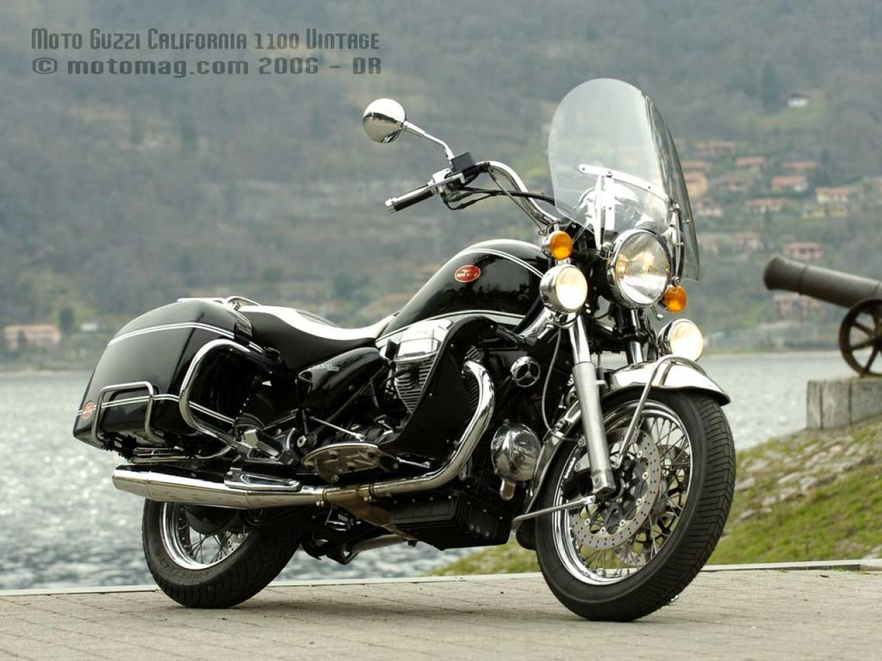 2007 moto guzzi california vintage 1100 moto zombdrive com. Black Bedroom Furniture Sets. Home Design Ideas