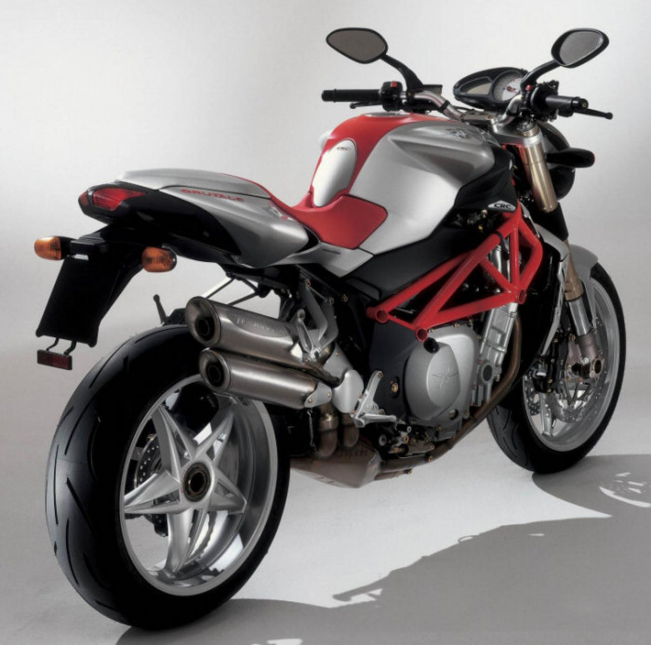 2008 mv agusta brutale 750s moto zombdrive com. Black Bedroom Furniture Sets. Home Design Ideas
