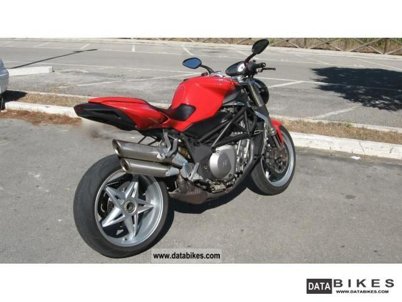 2010 mv agusta brutale 910r moto zombdrive com. Black Bedroom Furniture Sets. Home Design Ideas
