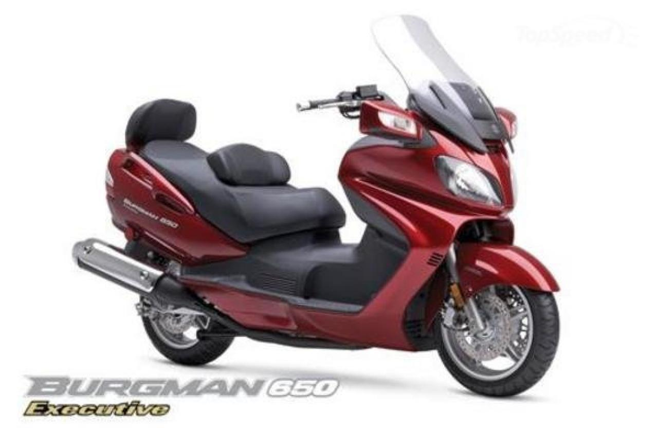 2007 suzuki burgman 650 exec moto zombdrive com. Black Bedroom Furniture Sets. Home Design Ideas