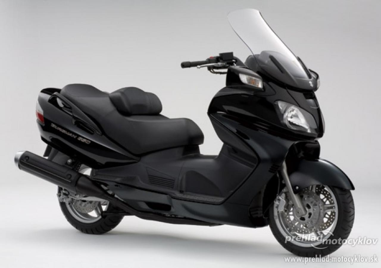 2008 suzuki burgman 650 exec moto zombdrive com. Black Bedroom Furniture Sets. Home Design Ideas