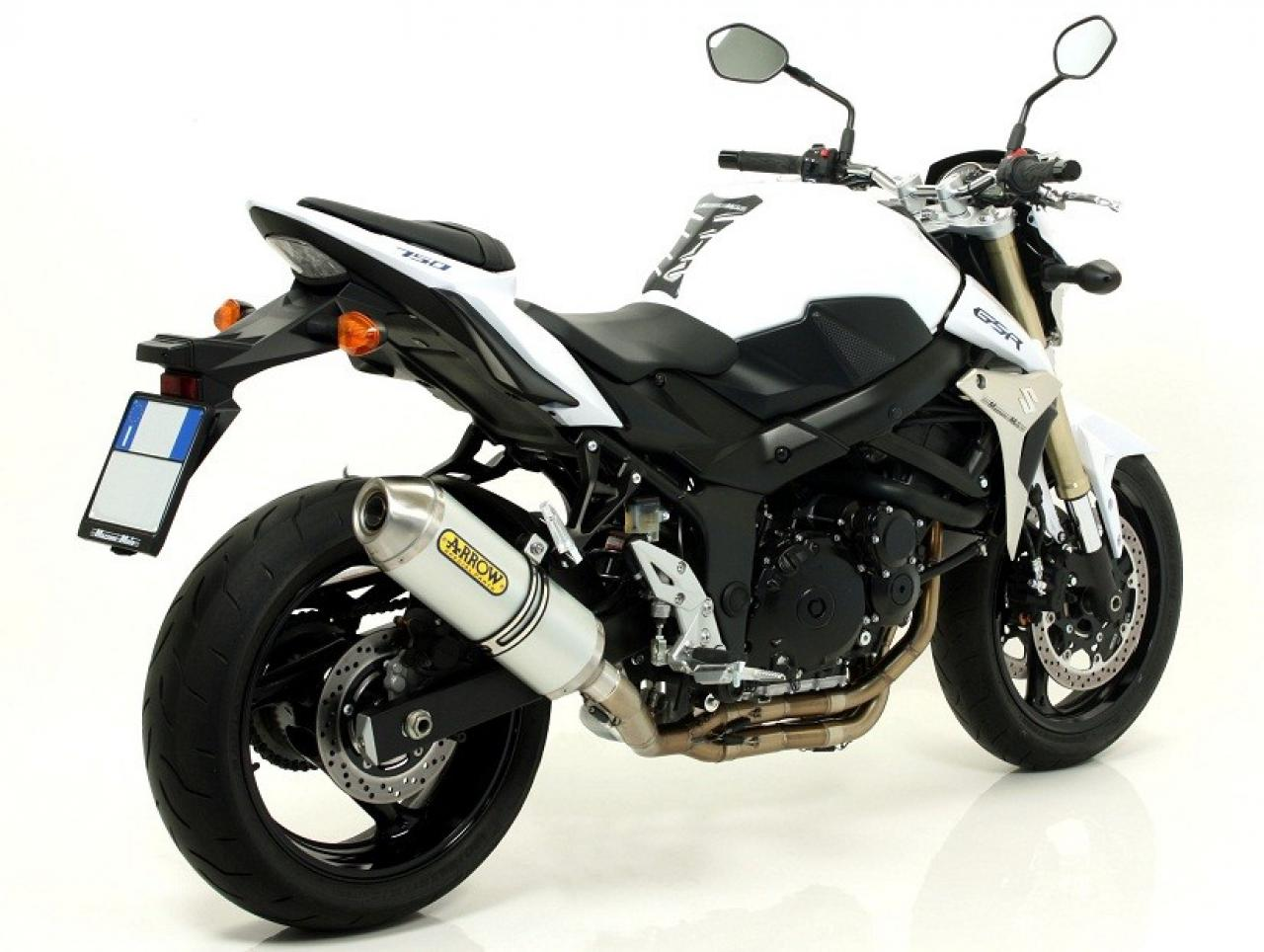 2012 suzuki gsr 750 moto zombdrive com. Black Bedroom Furniture Sets. Home Design Ideas