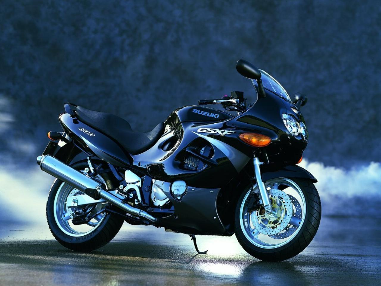 2001 suzuki gsx 600 f katana moto zombdrive com. Black Bedroom Furniture Sets. Home Design Ideas