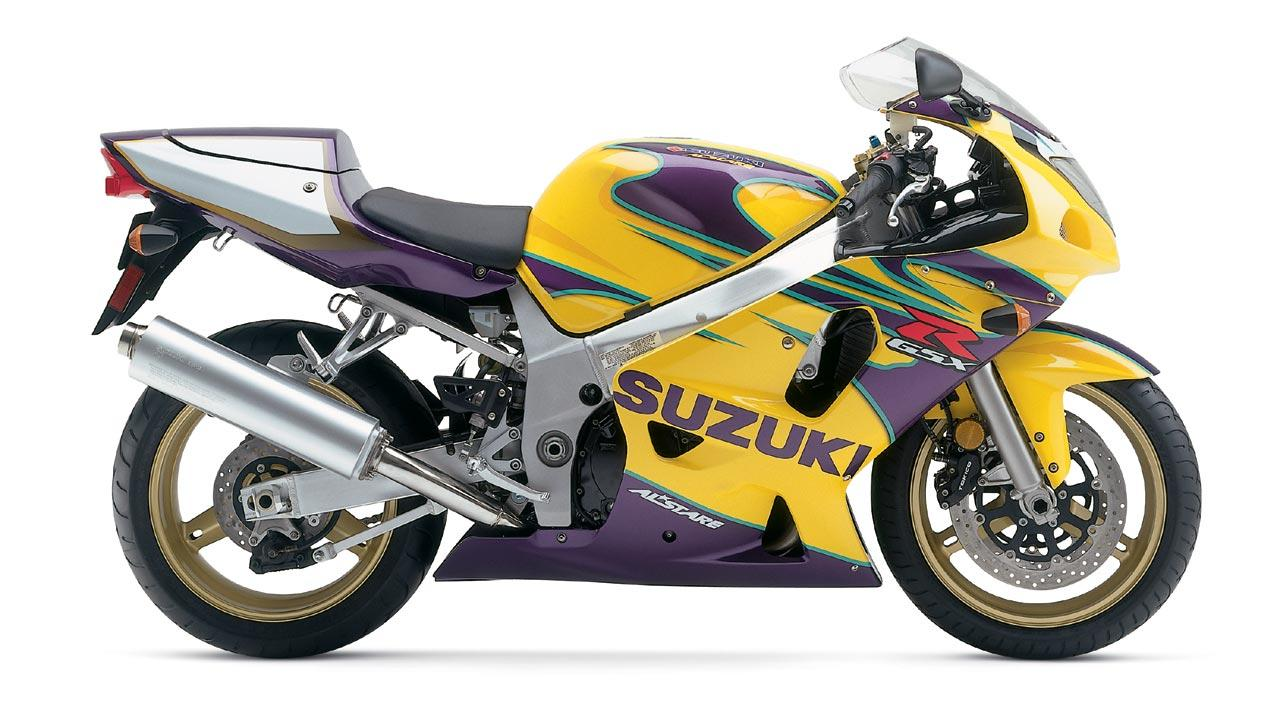 2003 suzuki gsx r 600 moto zombdrive com. Black Bedroom Furniture Sets. Home Design Ideas