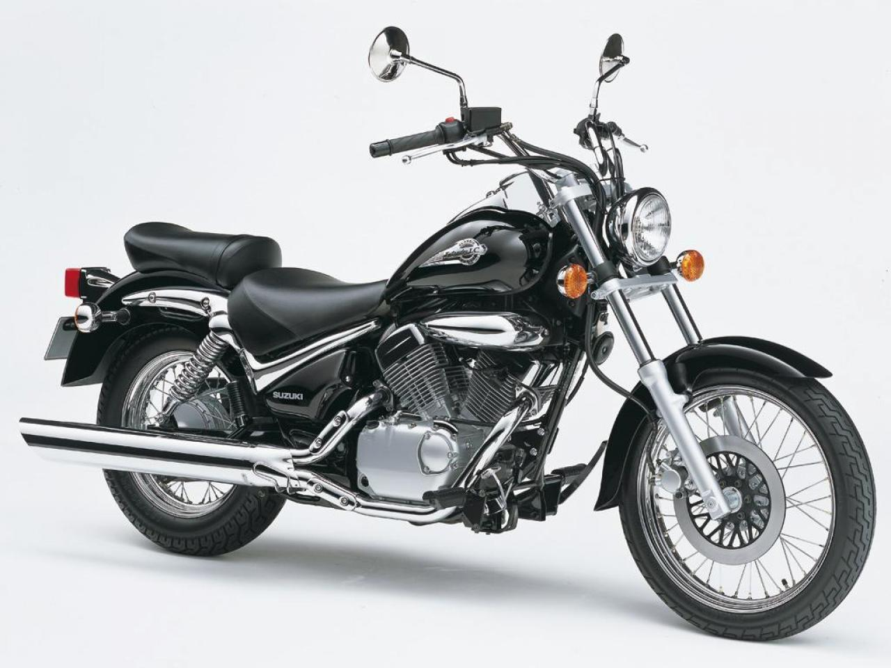2000 suzuki intruder 125 moto zombdrive com. Black Bedroom Furniture Sets. Home Design Ideas