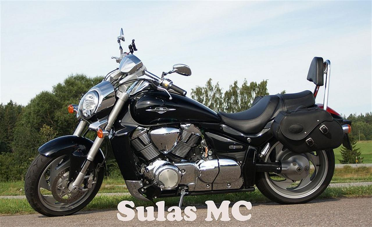 suzuki suzuki intruder m1800r2 moto zombdrive com. Black Bedroom Furniture Sets. Home Design Ideas