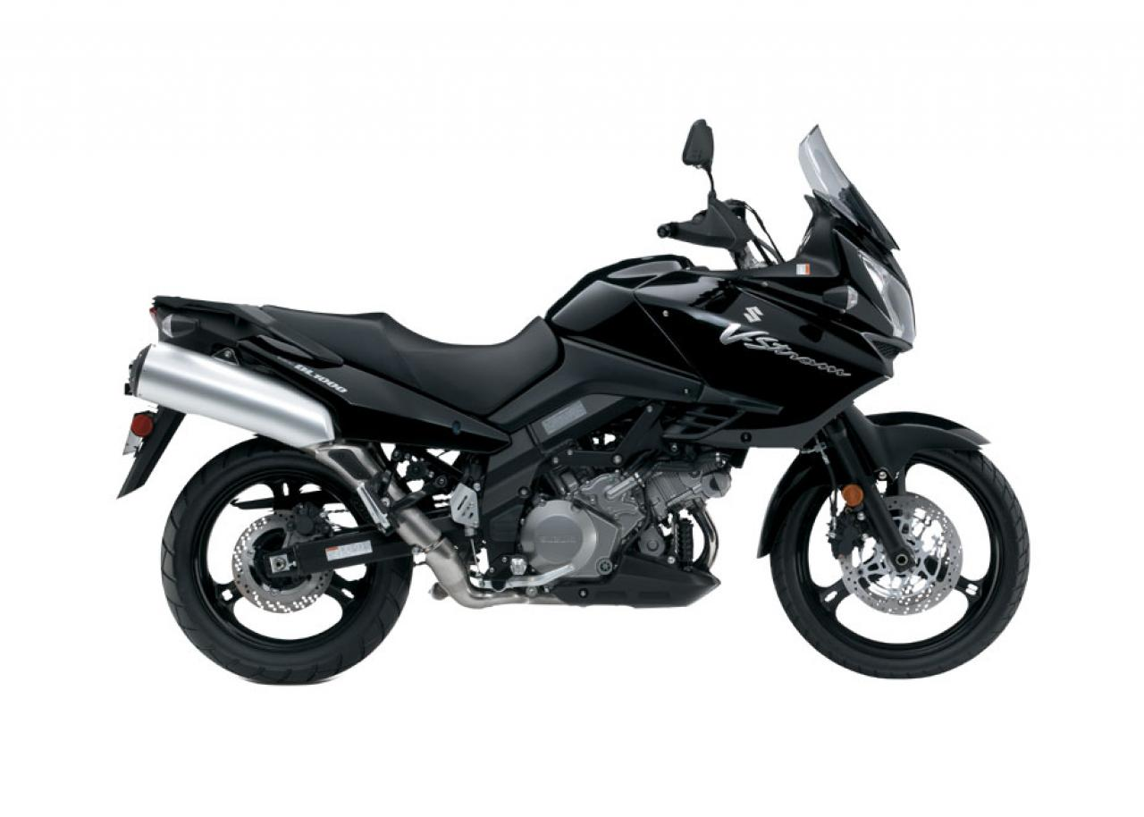 2011 suzuki v strom 1000 moto zombdrive com. Black Bedroom Furniture Sets. Home Design Ideas