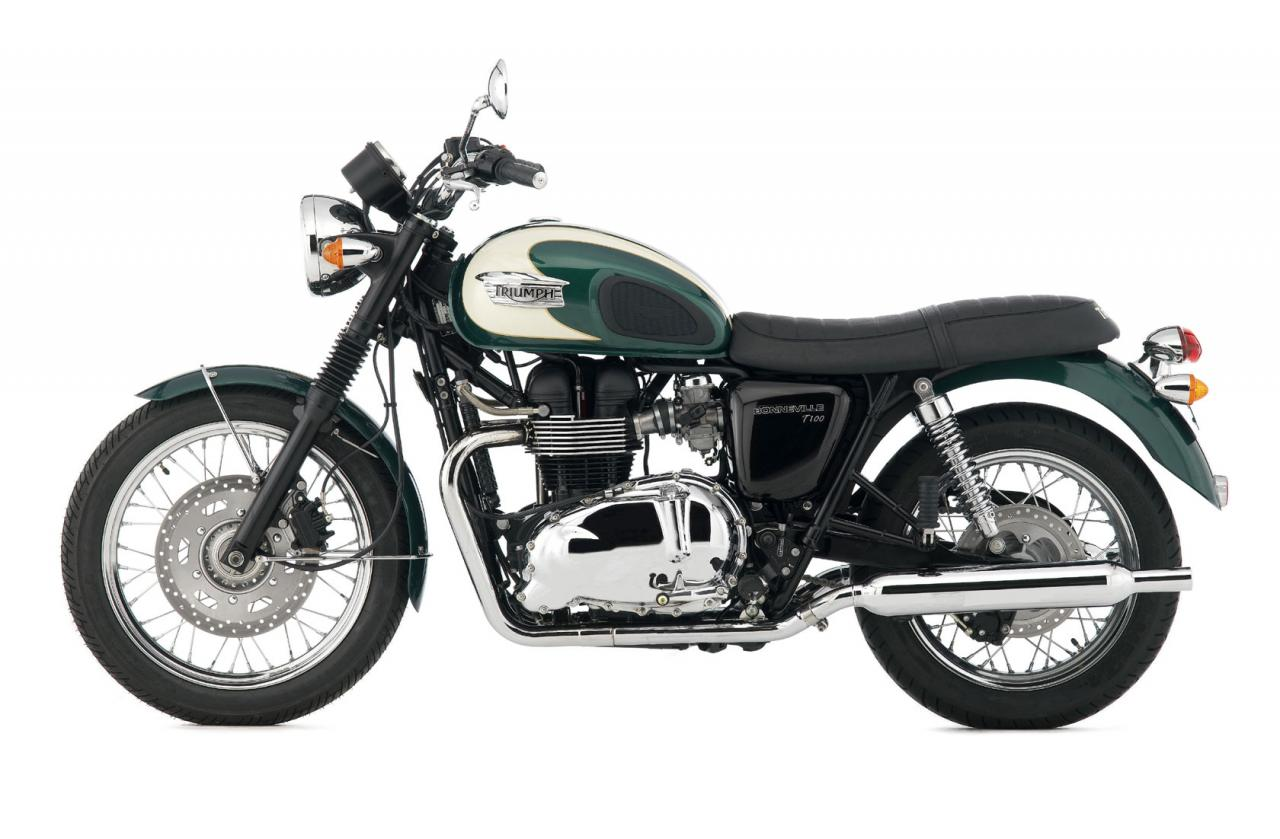 2011 triumph bonneville t100 moto zombdrive com. Black Bedroom Furniture Sets. Home Design Ideas