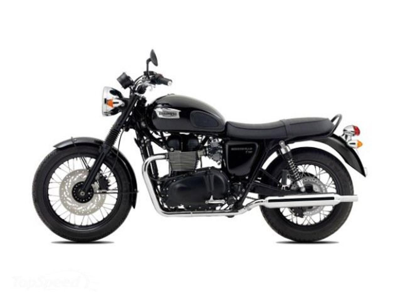 2014 triumph bonneville t100 moto zombdrive com. Black Bedroom Furniture Sets. Home Design Ideas