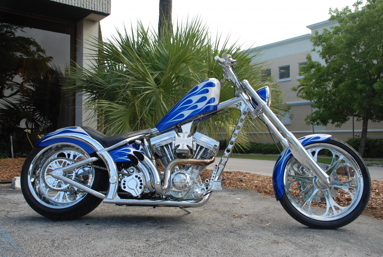 west coast choppers west coast choppers el diablo sturgis. Black Bedroom Furniture Sets. Home Design Ideas