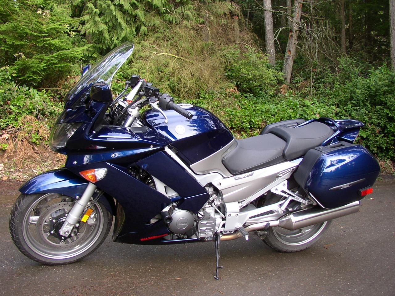 2006 yamaha fjr 1300 moto zombdrive com. Black Bedroom Furniture Sets. Home Design Ideas