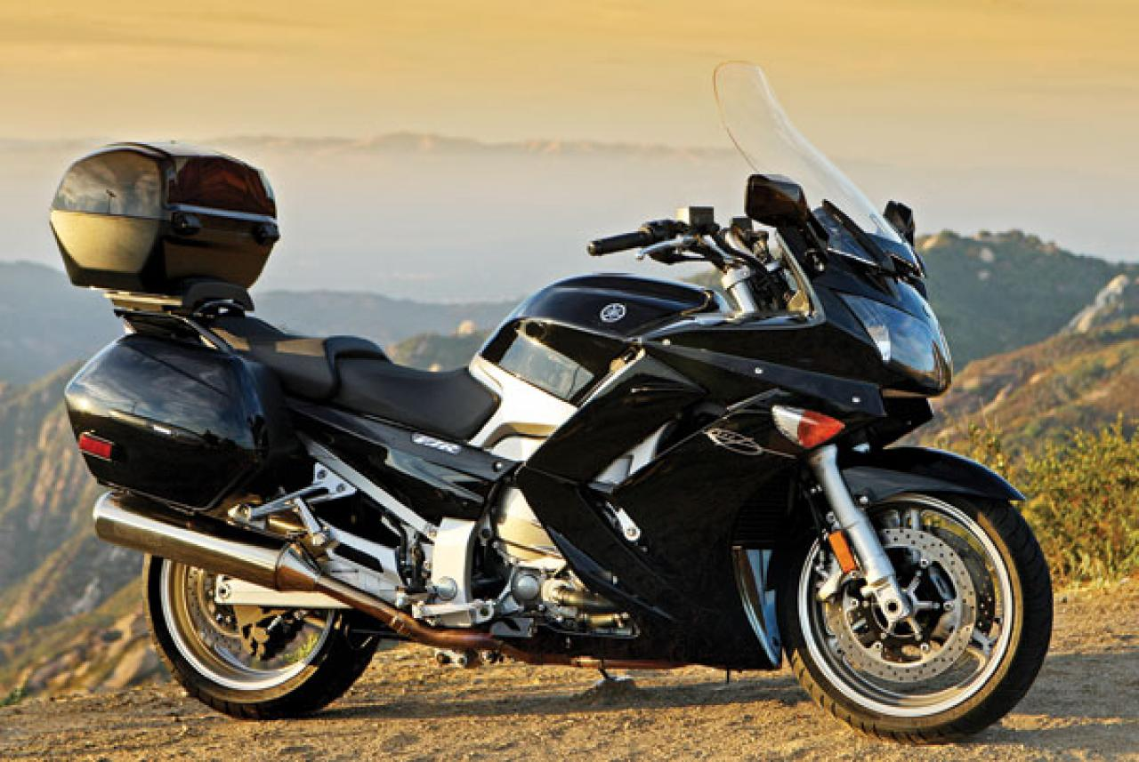 2008 yamaha fjr 1300 as moto zombdrive com. Black Bedroom Furniture Sets. Home Design Ideas