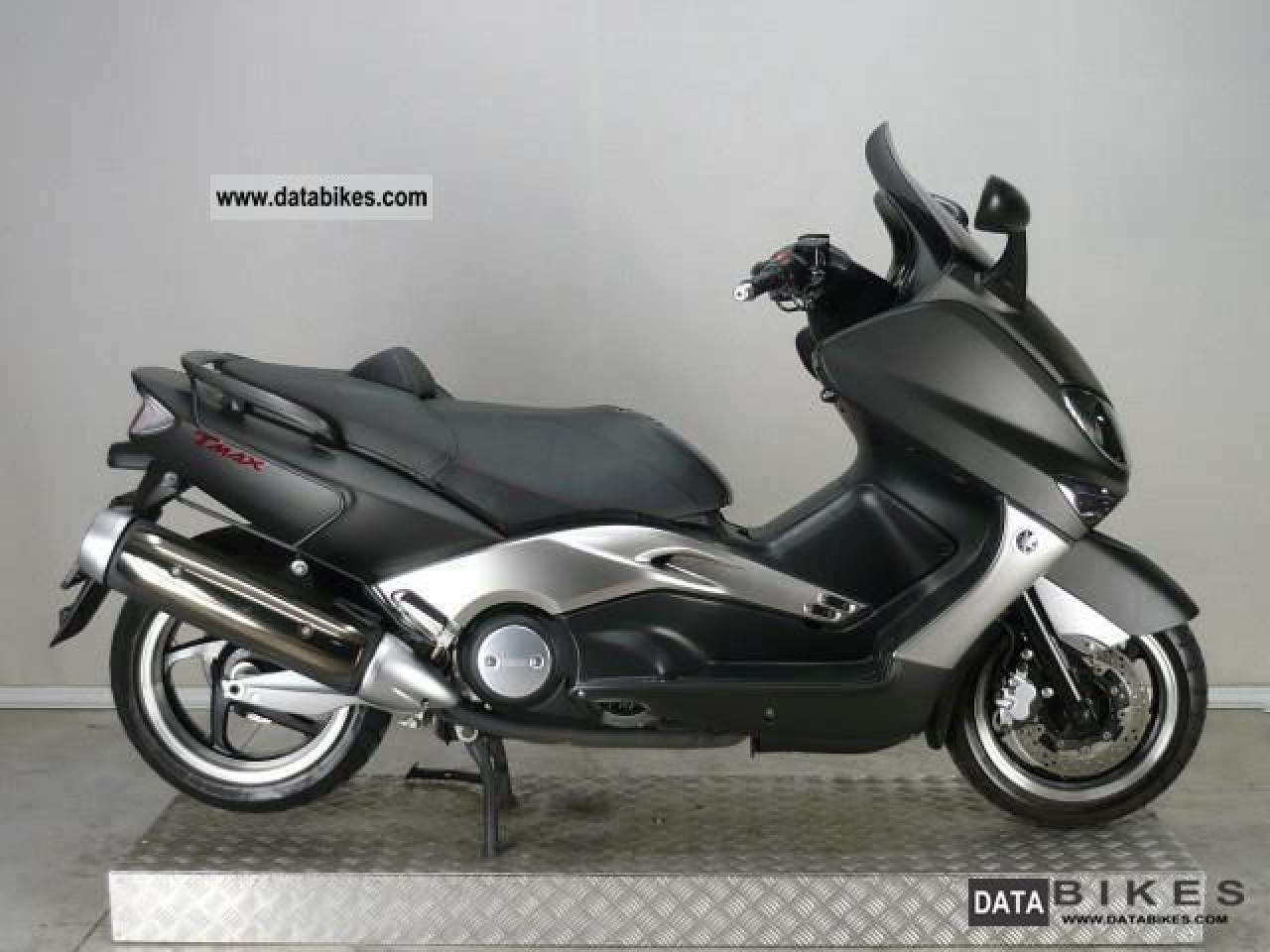 2007 yamaha tmax 500 special edition moto zombdrive com. Black Bedroom Furniture Sets. Home Design Ideas